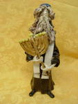 ceramic  figurine Artr. 08