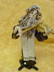 Ceramic  figurine Artr. 10