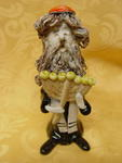 Ceramic  figurine Artr. 14