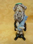 Ceramic  figurine Artr. 15