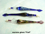 Murano Glass Yad